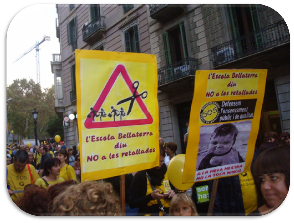 manifestacio