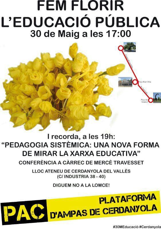 30_Maig_-_Cerdanyola_-_Fem_florir_leducació_pública_twitter