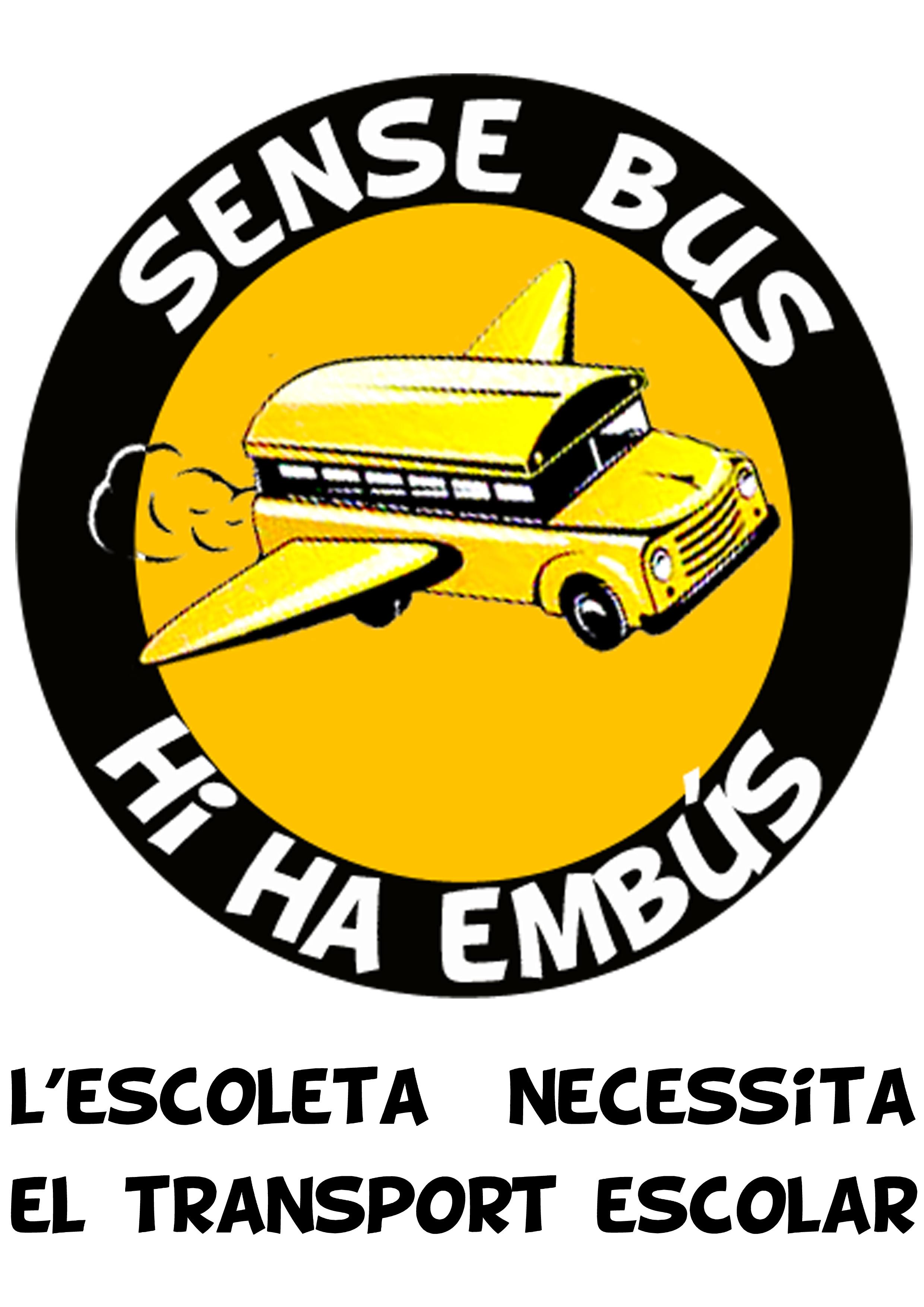 Sense bus hi ha embús