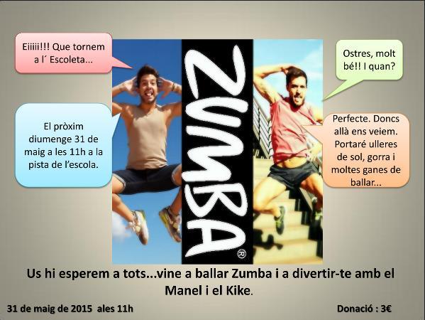 Zumba2s