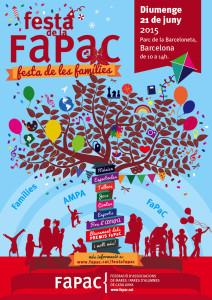 Festa Families FaPaC 2015