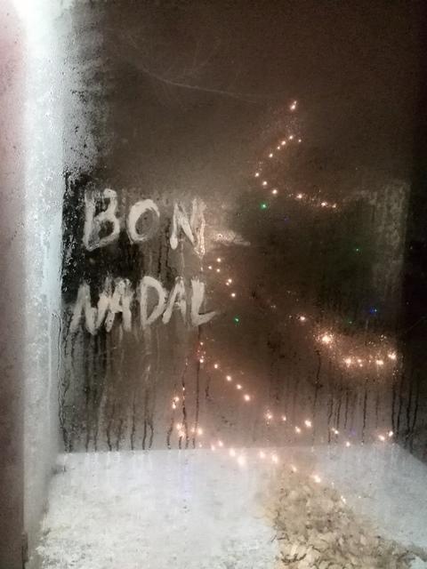 Bon Nadal i Bon Any 2016