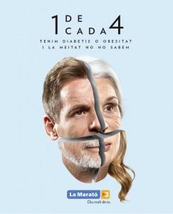 La Marato TV3 2015
