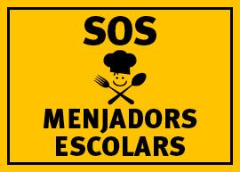 SOS Menjadors Escolars