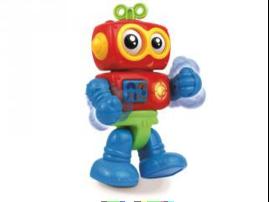 Joguines i robòtica